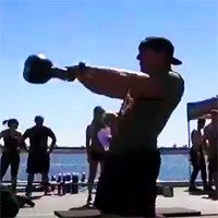 Kettlebells and Alarmbells 911 Throwdown Event to Raise Funds for US Military & First Responders