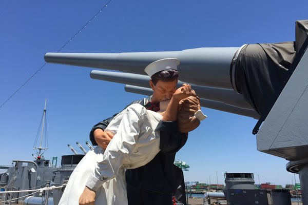 Los Angeles Museums, Tours and Attractions | Battleship USS IOWA