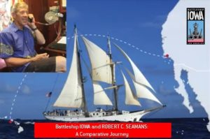 Battleship IOWA and ROBERT C. SEAMANS: A Comparative Journey