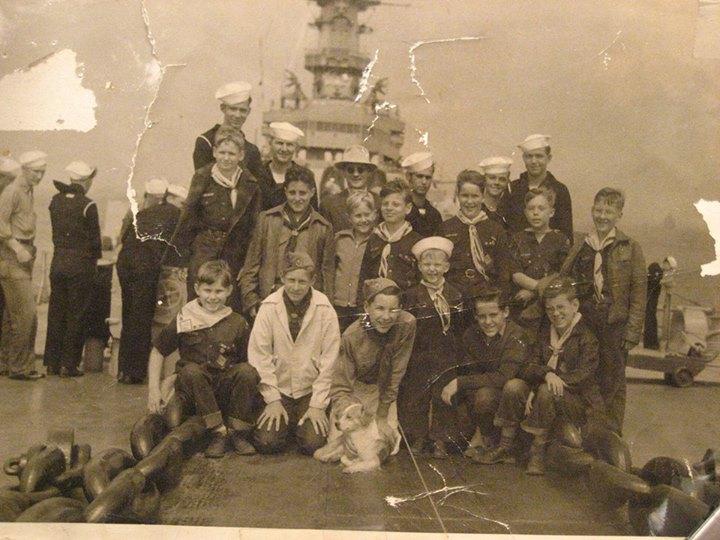 Lost at Sea with Dr. Bob Ballard