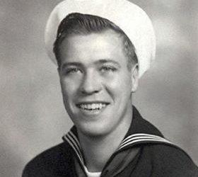 Meet USS IOWA WWII Veteran Pete Bigler III