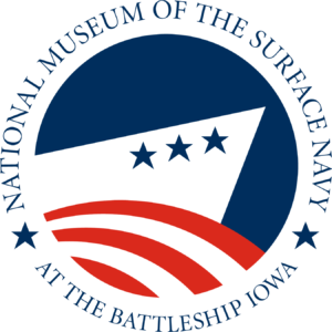 National Museum of the Surface Navy logo