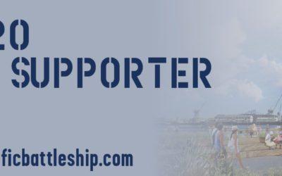 THE IOWAN: Battleship USS IOWA Fall 2020 Newsletter