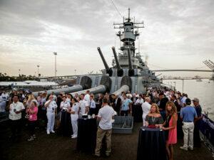 USS REUBEN JAMES